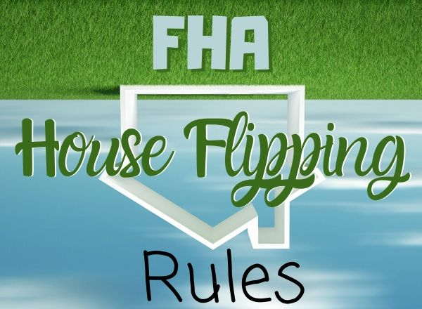 fha house Flipping