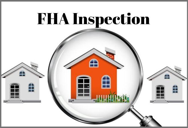 FHA Inspection
