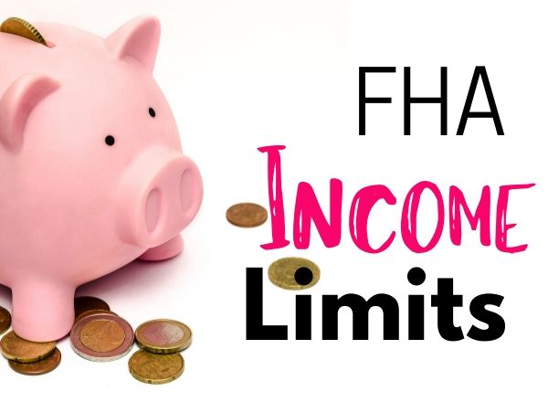 fha Income Limits