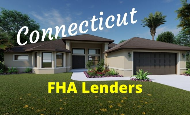 connecticut fha lenders