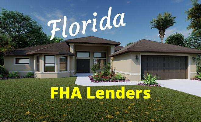 florida fha lenders