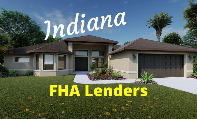 indiana fha lenders
