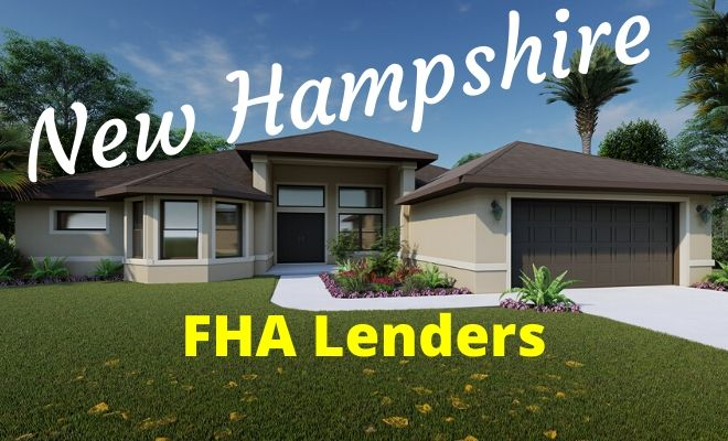 new hampshire fha lenders
