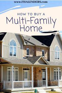 fha multi family home
