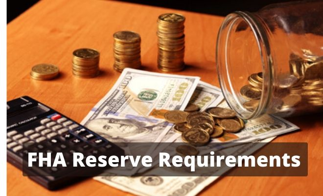 fha reserve requirements