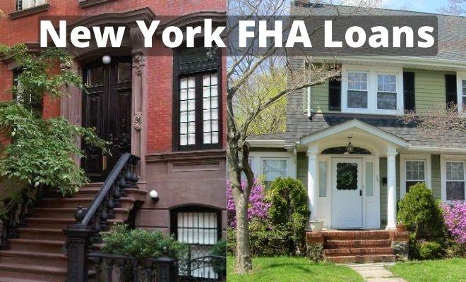 new york fha loans